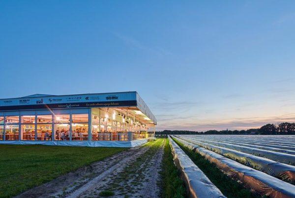 PION horeca promotie uitzendbureau Bergen op Zoom Restaurant op het land Wouw