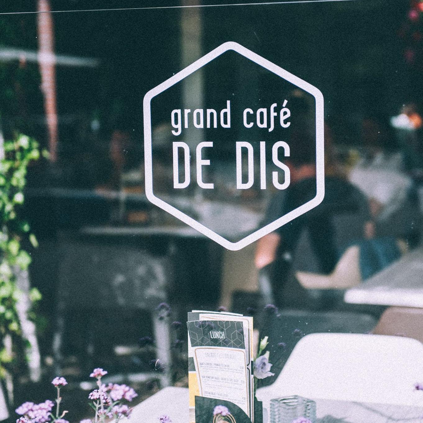 Grand cafe de dis