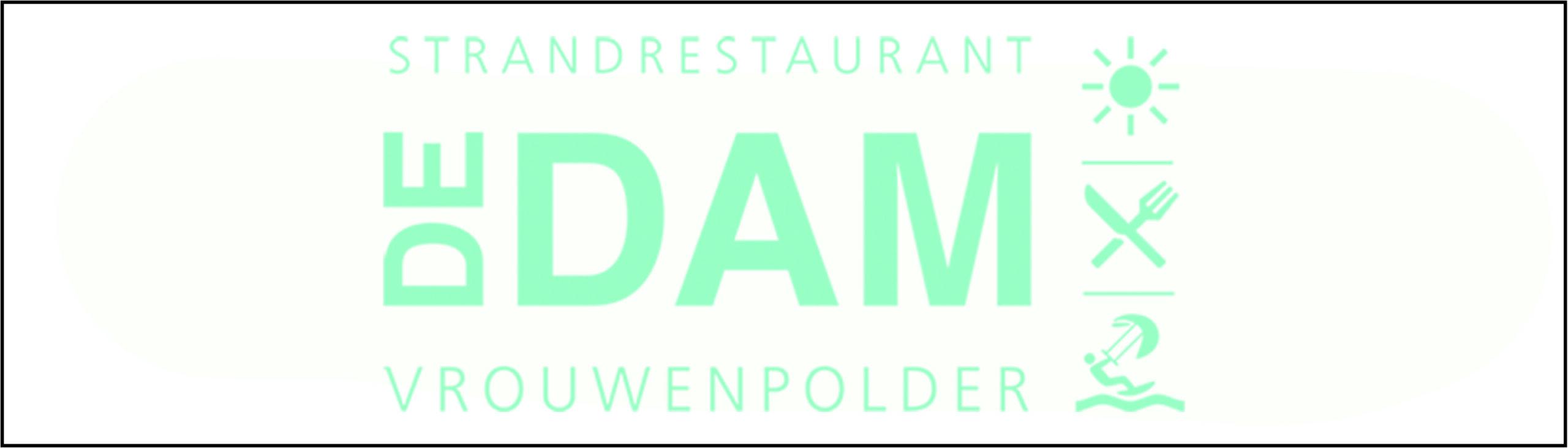 PION horeca promotie uitzendbureau Bergen op Zoom Strandrestaurant De Dam vrouwenpolder