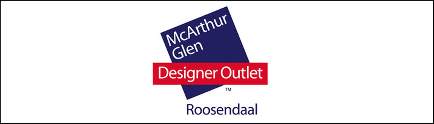 PION Bergen op Zoom Rosada Roosendaal Designer Outlet Samenwerking